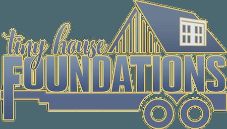 Tiny House Foundations Logo