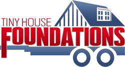 Tiny House Foundations Logo