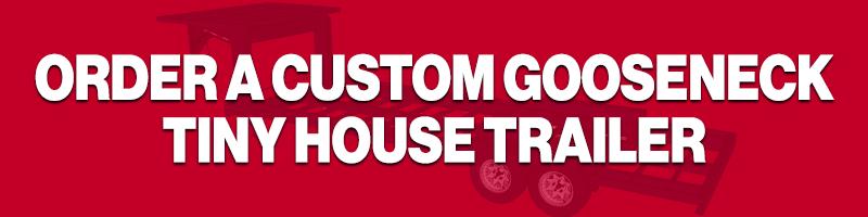 Button to Order Gooseneck Trailer